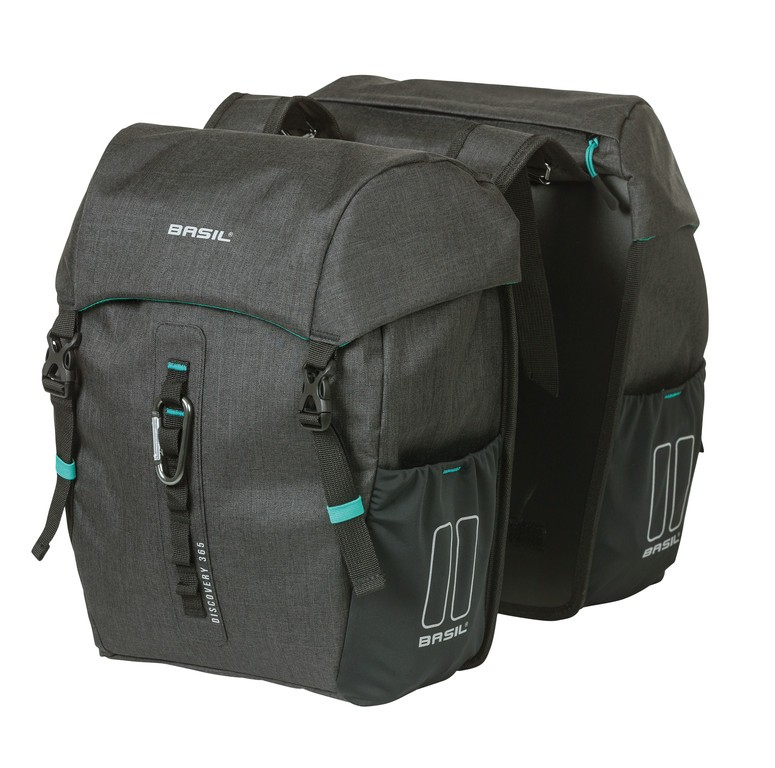 Discovery 365D double bag 18l