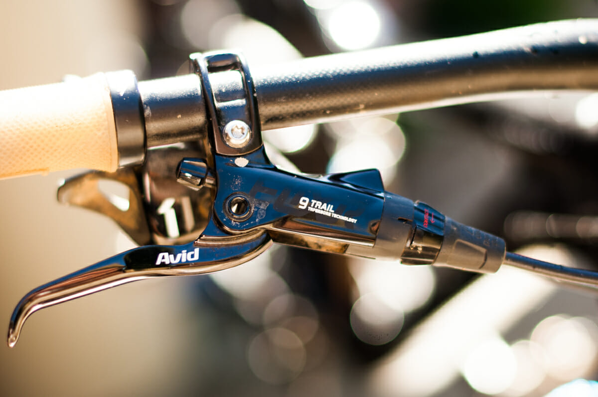Avid, a brakes manufacturer, is part of the premium brand SRAM. This company was founded to fulfil one man's dream of making cycling more fun, more efficient, and faster.