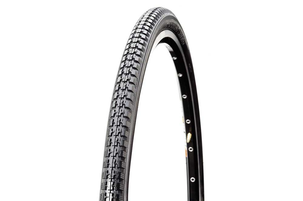Tyre 26 x 1.3 8 record whitewall