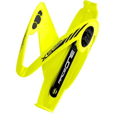 Bottle cage X5 gel yellow