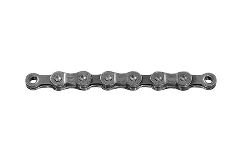 Chain for 9-speed 3/32, 116 links grey
